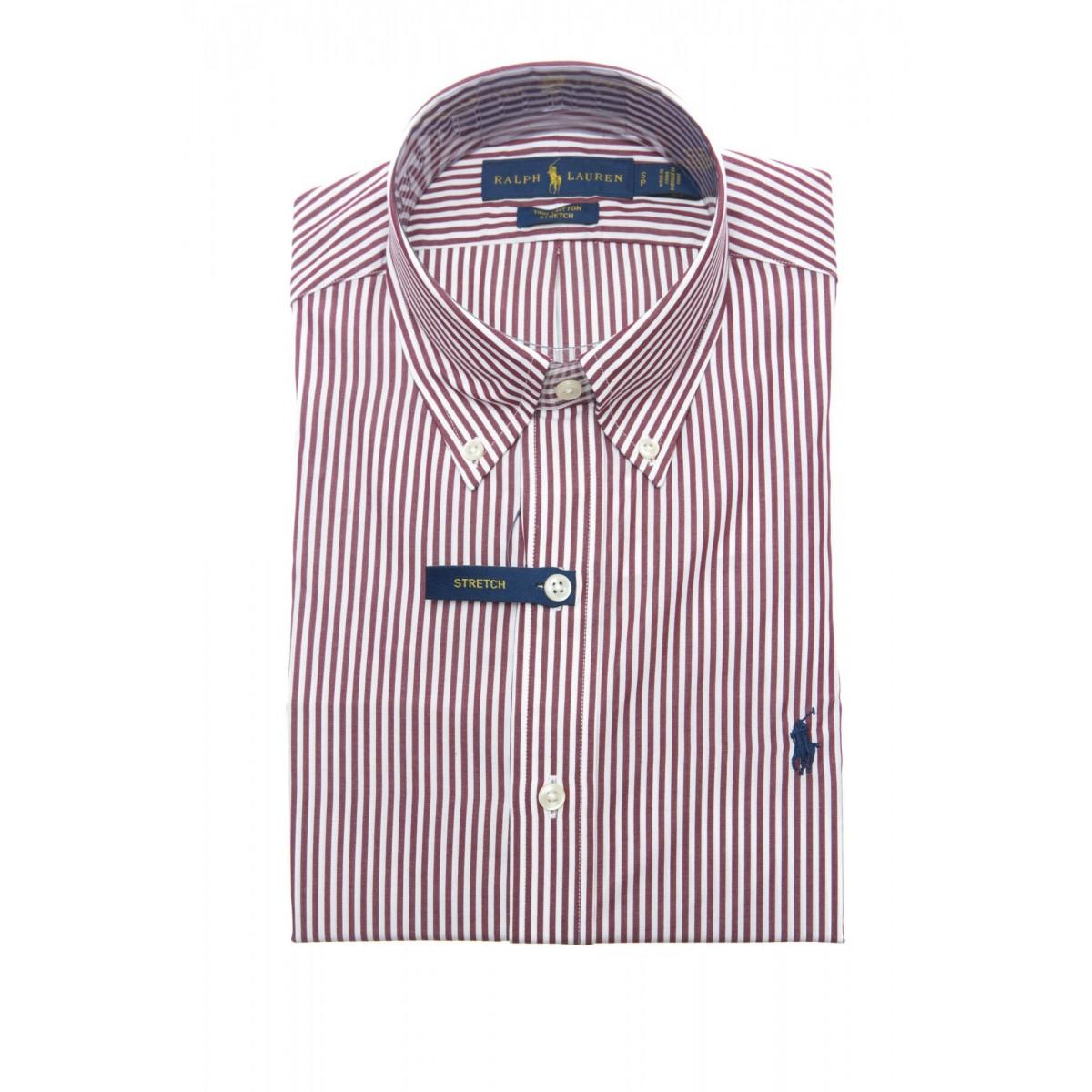Camicia - 712696 007 camicia custom fit