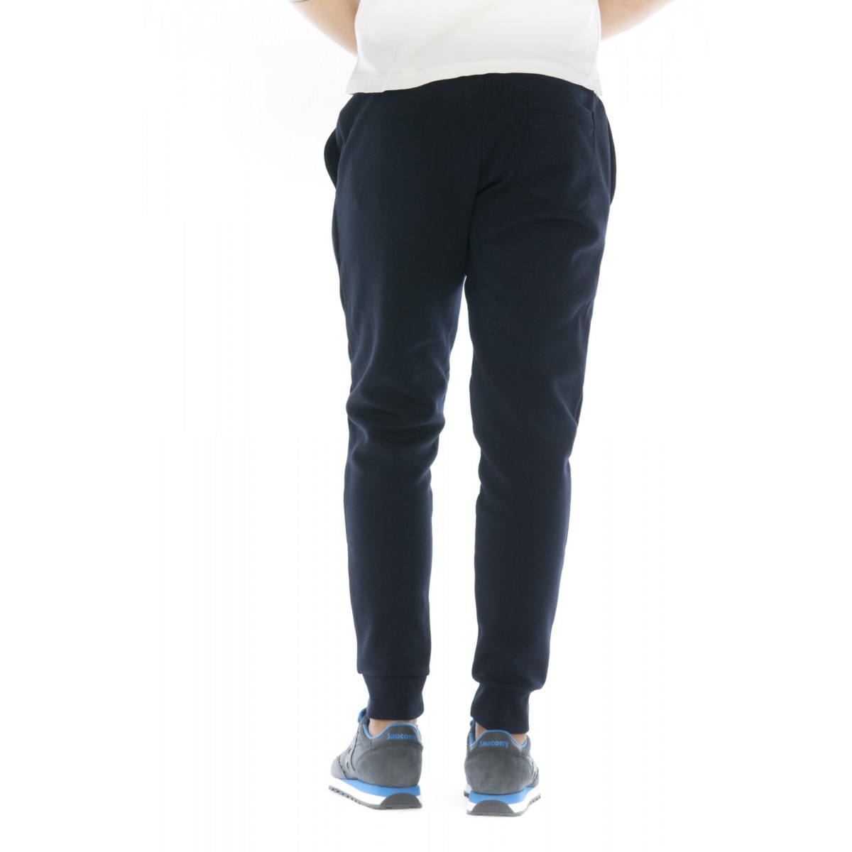Pantalone uomo - 652314 002 pantalone tuta performance