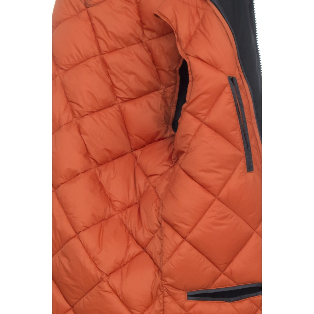 Piumino - P4318m copy7 artic parka sfoderabile