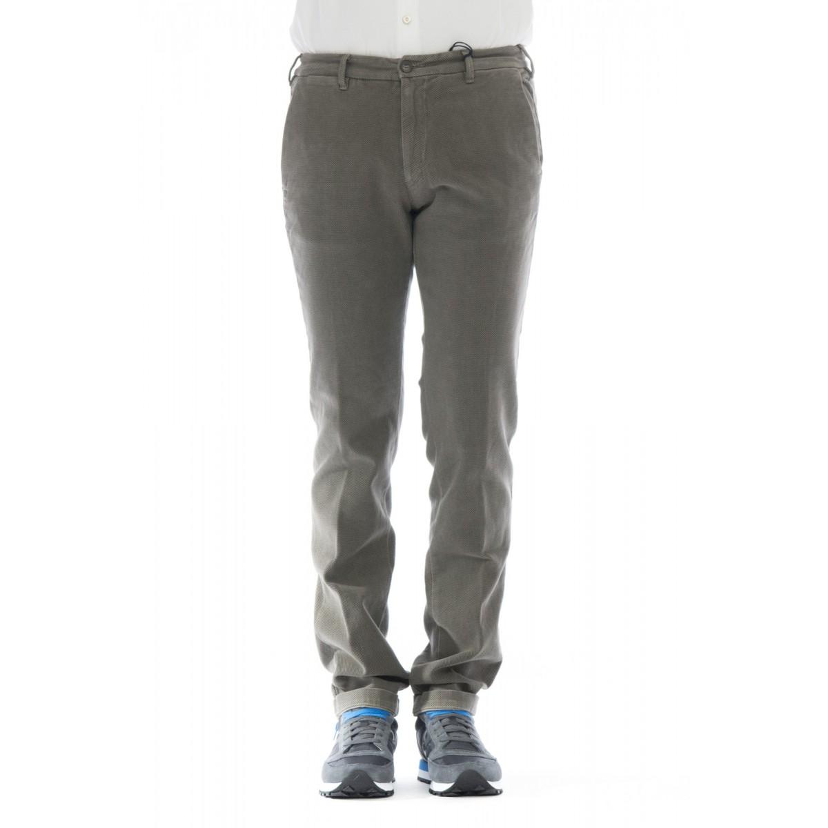 Pantaloni - Lenny 8438 microfantasia