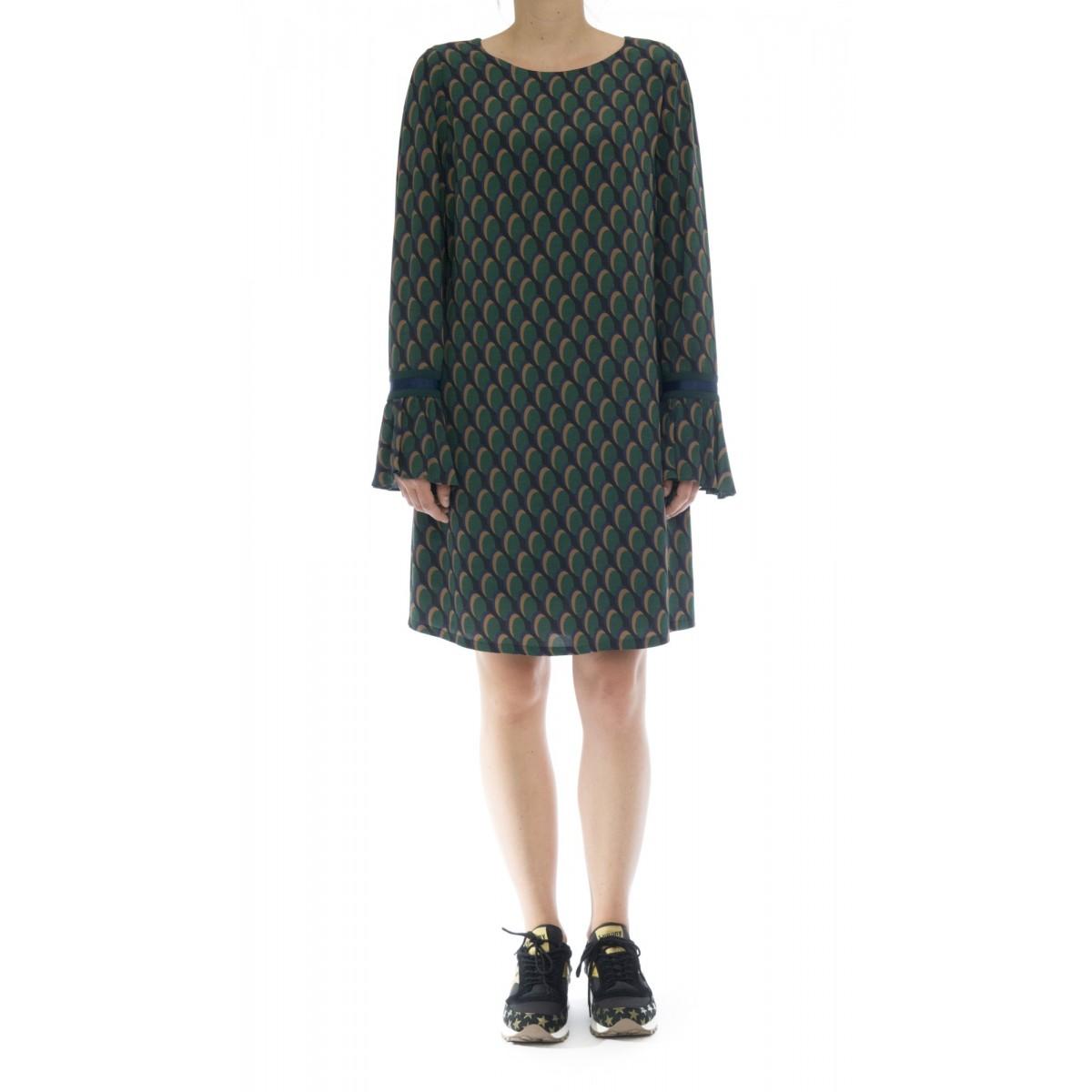 Vestito - Yoshik vestito stampa