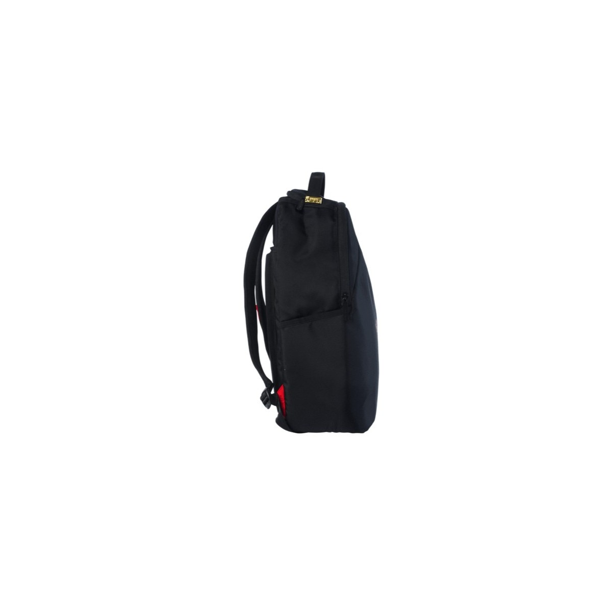 Backpack - Sprayground Angled ghost shark
