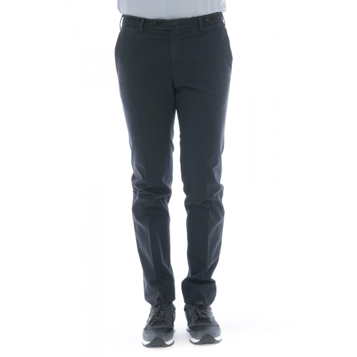 Pantalone uomo - Cpdt01z nt93 super slim stampato