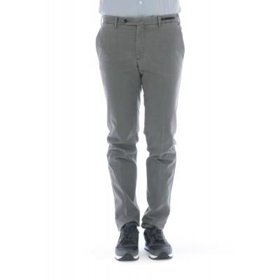 Pantalone uomo - Cpdl01z tu65 lavato super slim