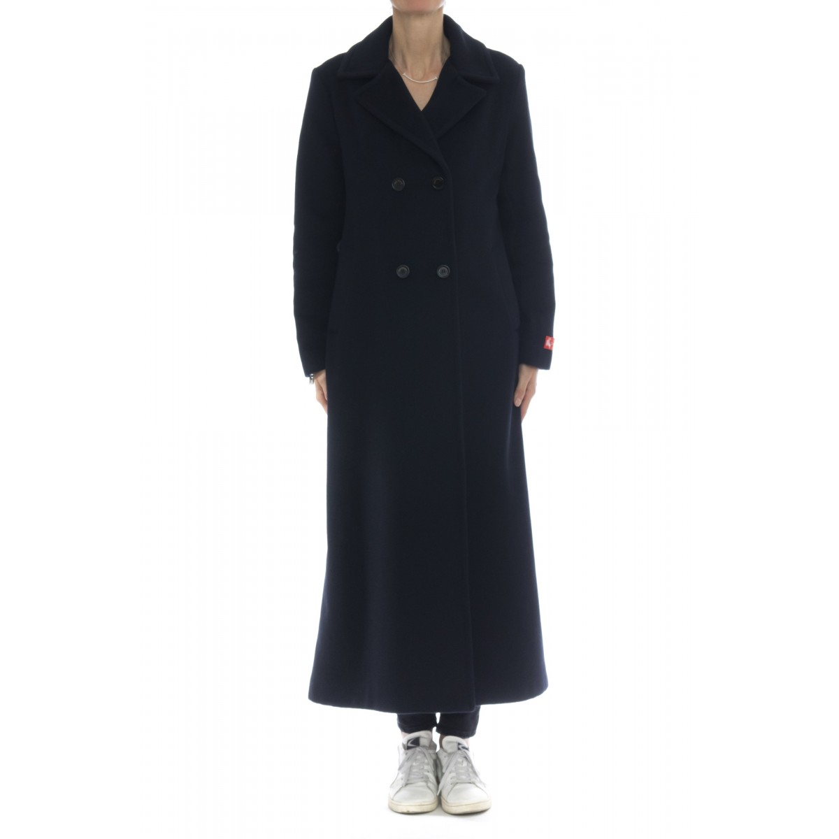 Cappotto - Coat long