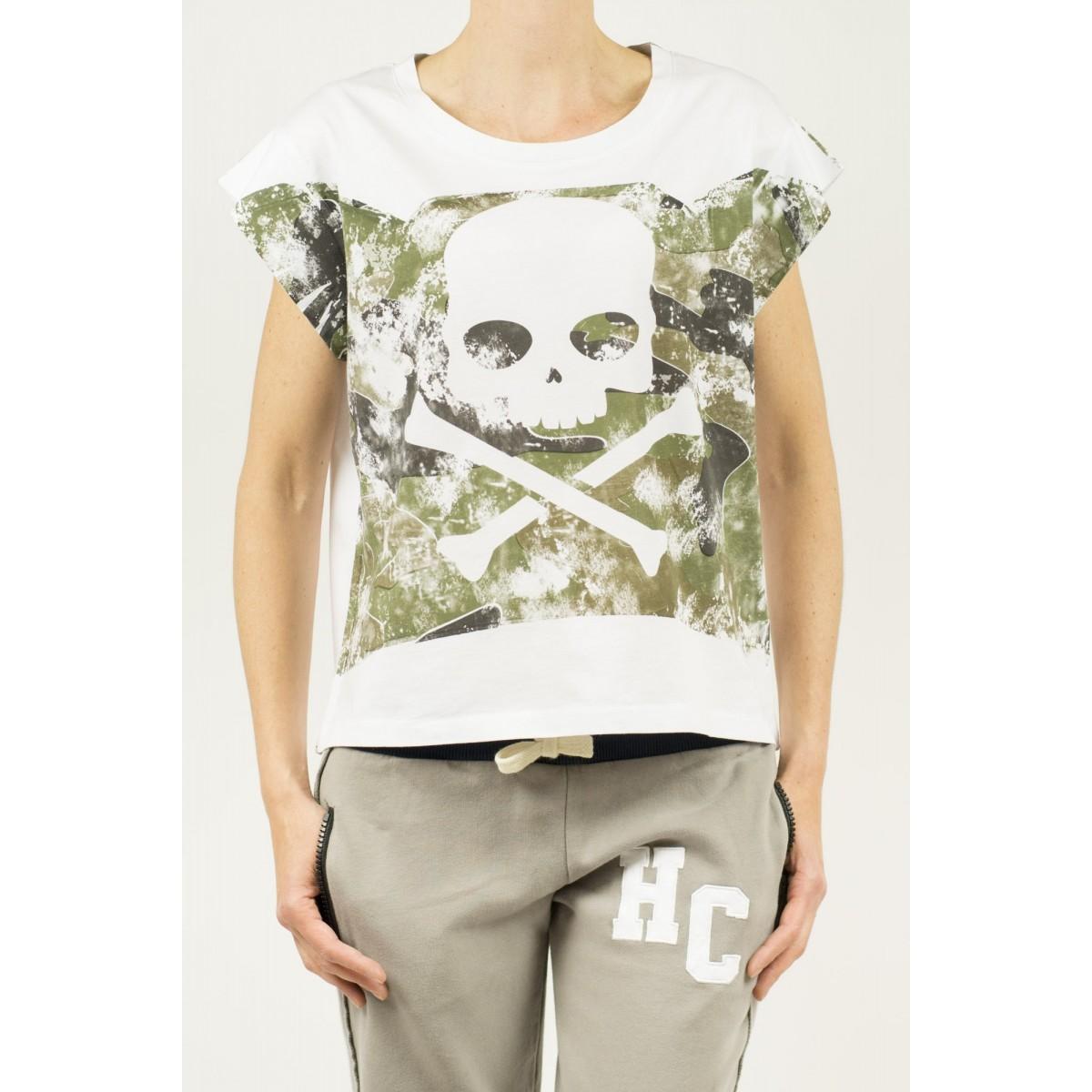 T-Shirt Hydrogen Donna - 141112 817