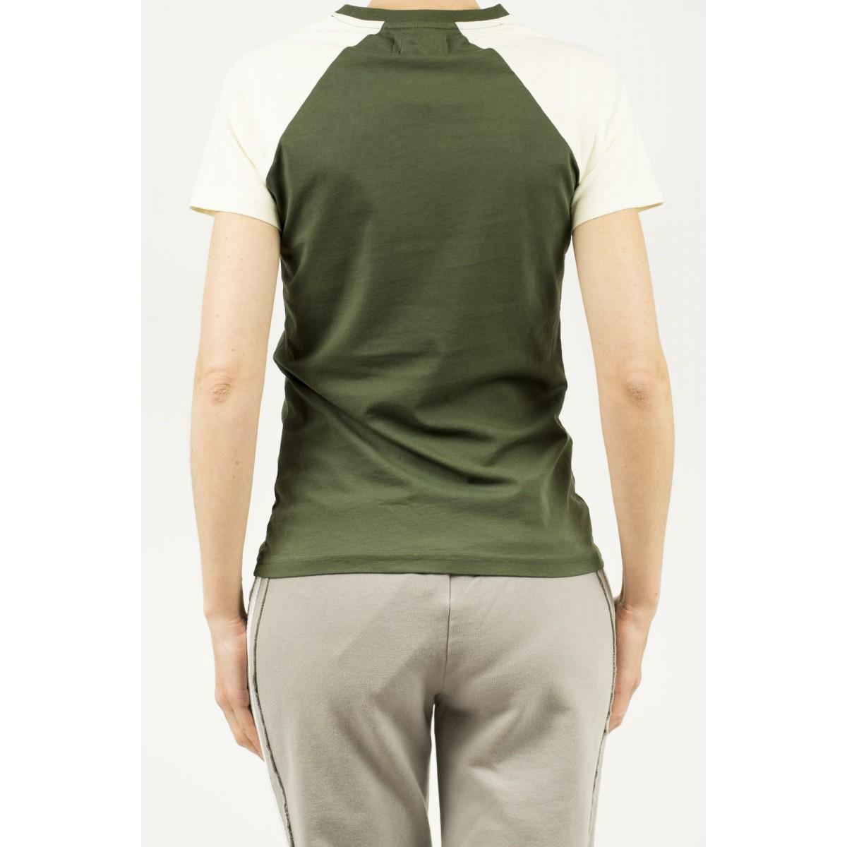 T-Shirt Hydrogen Woman - 145004 164