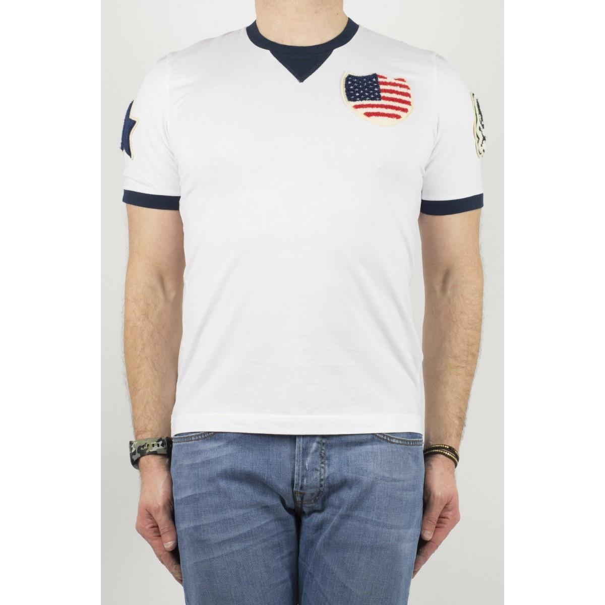 T-Shirt Hydrogen man - 148005 001