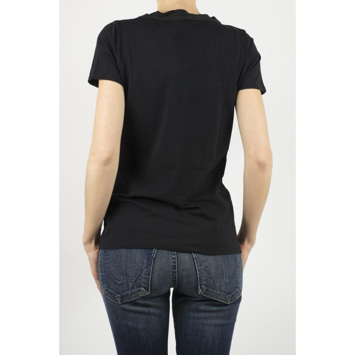 T-Shirt Donna Kangra - 6516/75 13 T-Shirt donna