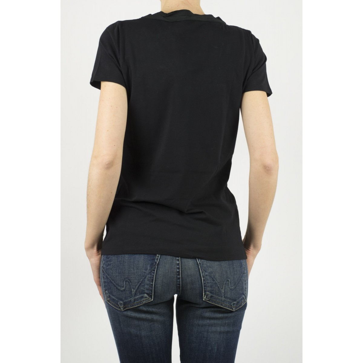 T-Shirt Woman Kangra - 6516/75 13 T-Shirt Woman