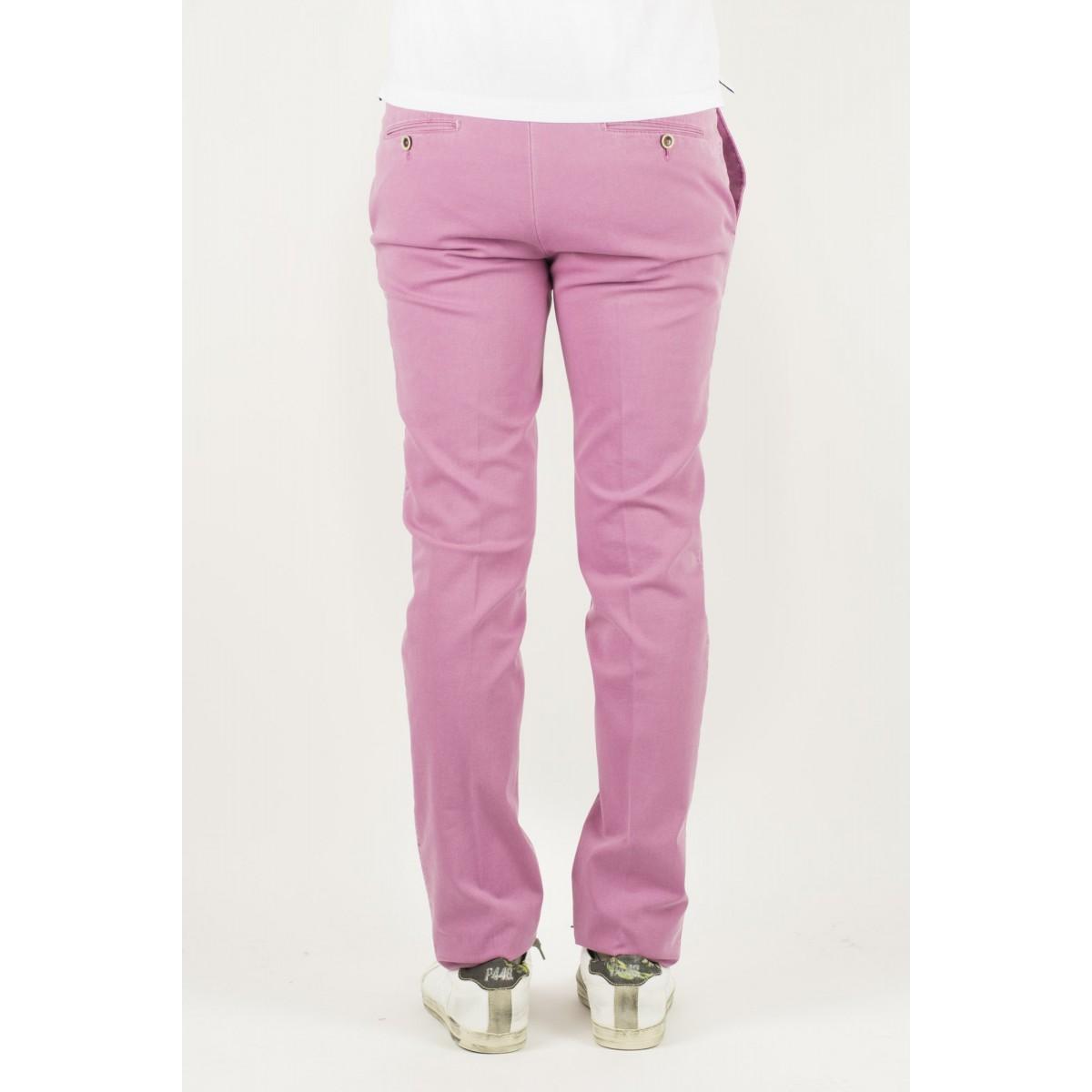 Trousers Pt 01 Man - Cpvlsb Sr50 0600