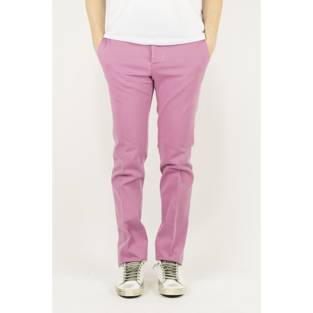 Pantalone Pt 01 Uomo - Cpvlsb Sr50 0600
