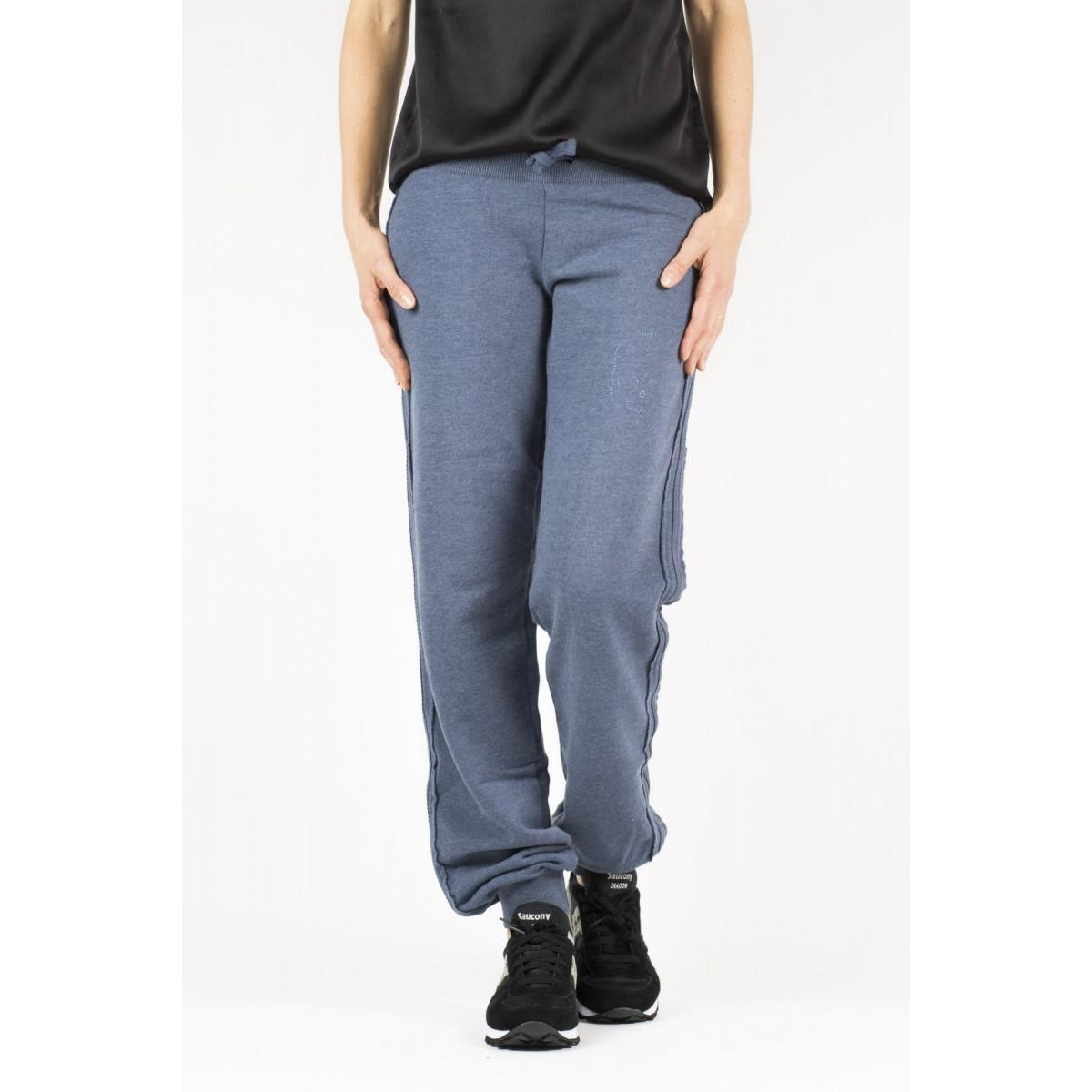 Pantalone Donna Hydrogen - 155004 Pantalone Tuta