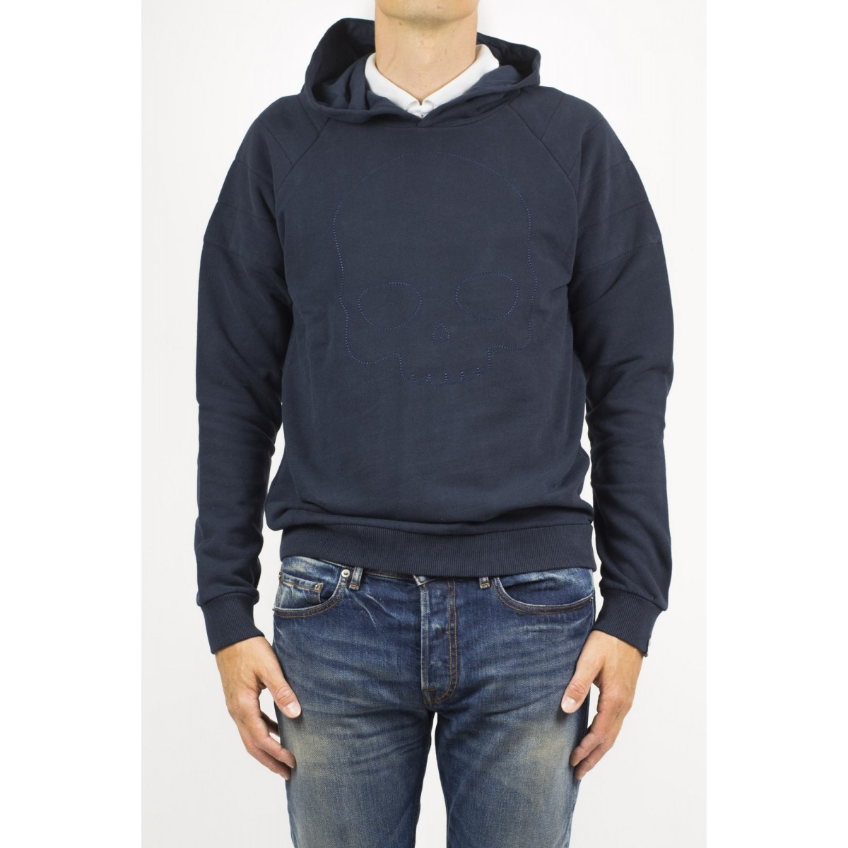 Hoodies Hydrogen Man - 154000