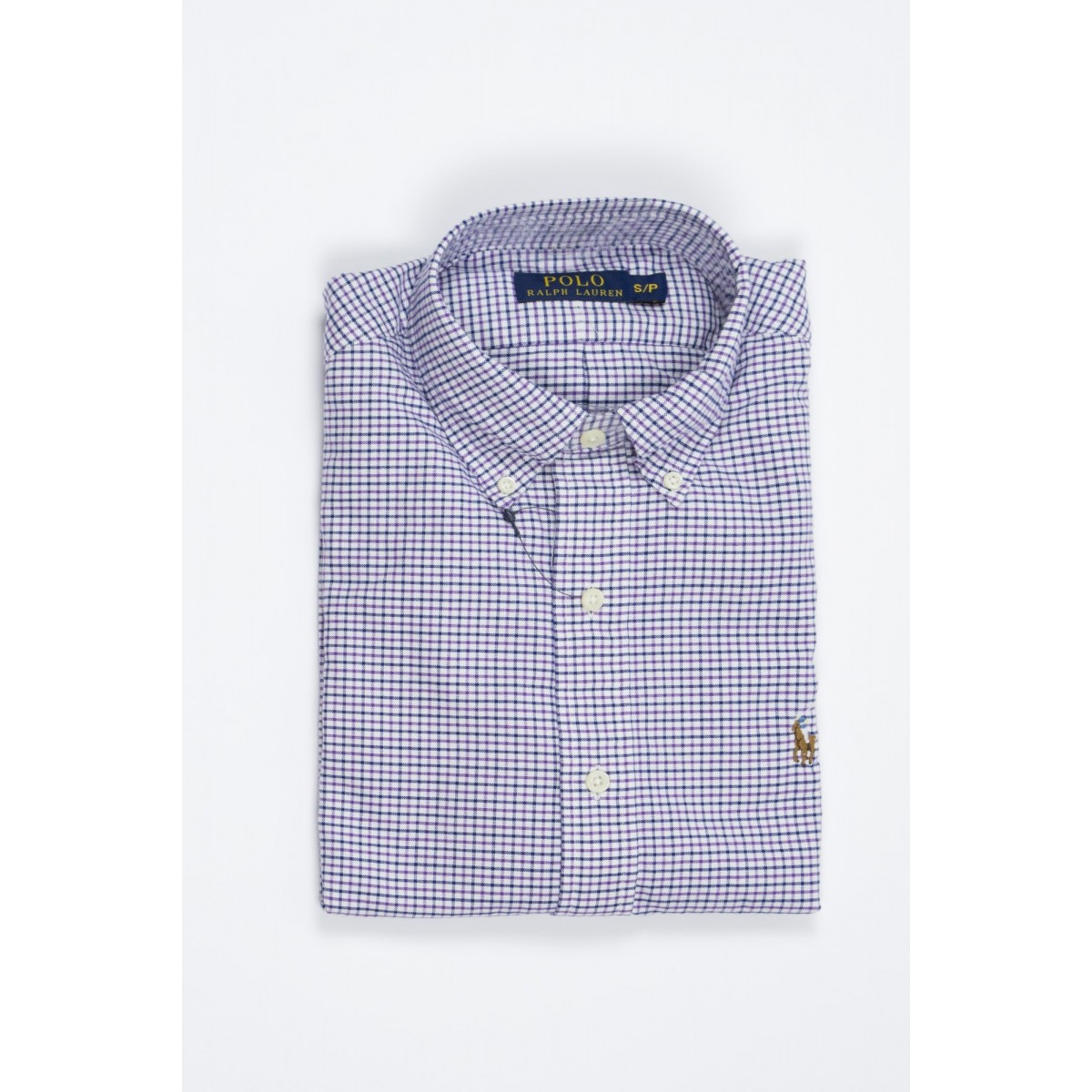 Shirt Polo Ralph Lauren Man - A04Wbdbdc0X10