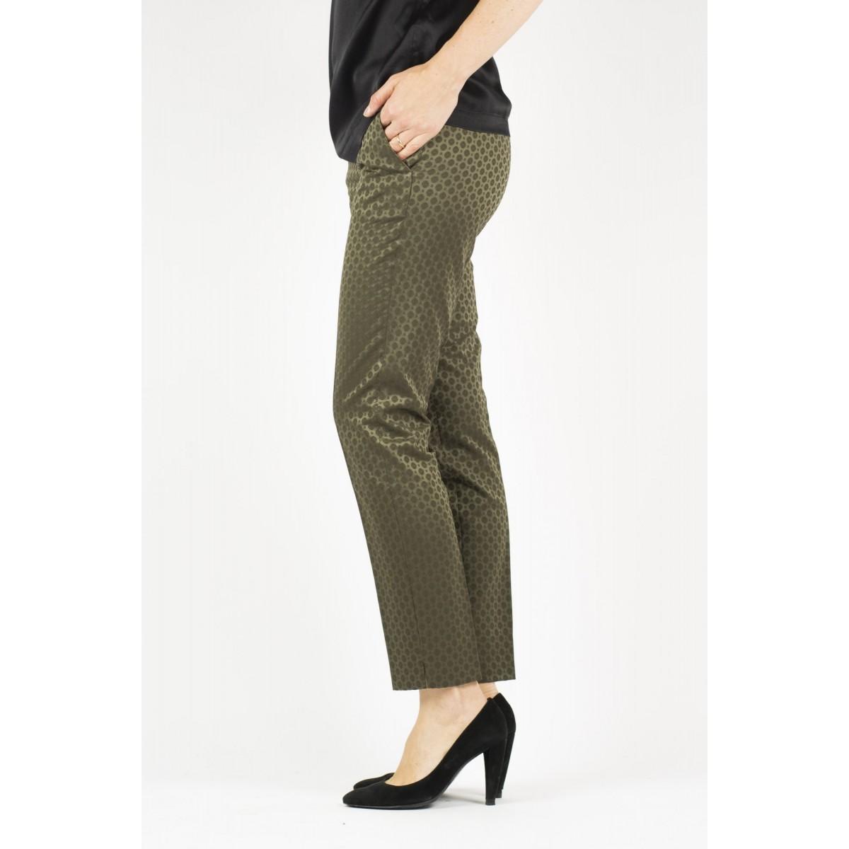 Pantalone Donna Pt0W - Sny Bl05 Fantasia
