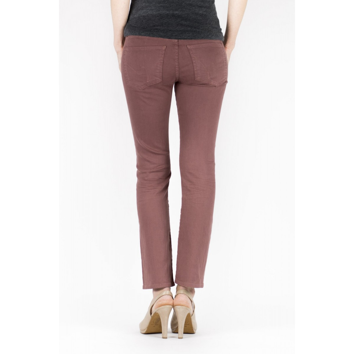 Jeans Citizens Of Humanity Woman - Crose Twill 1508