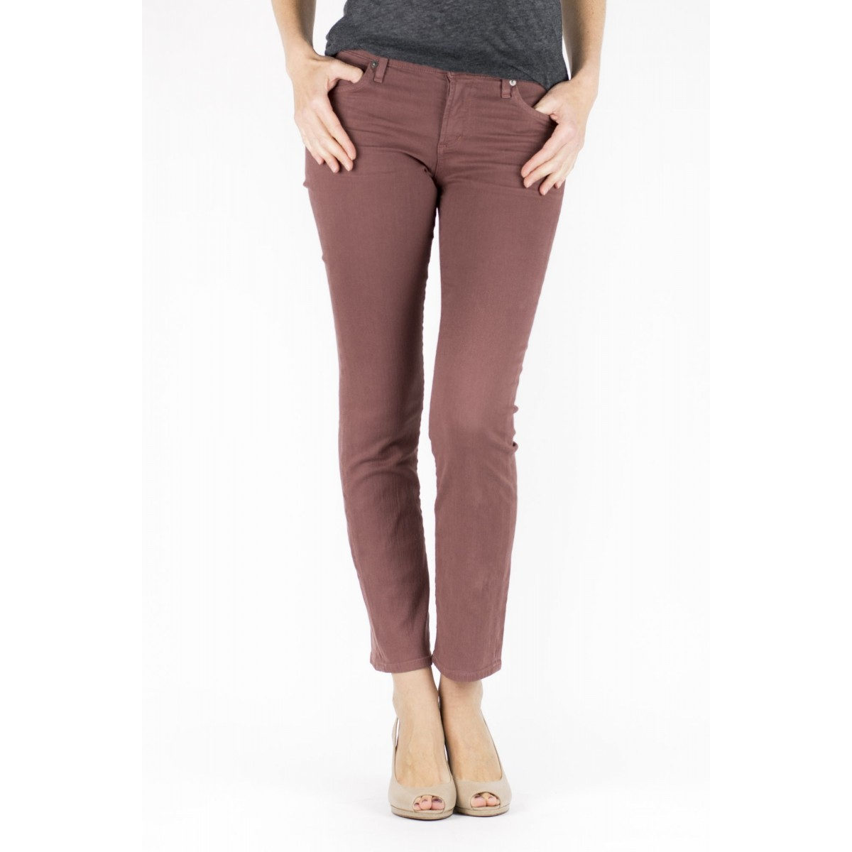 Jeans Citizens Of Humanity Donna - Crose Twill 1508