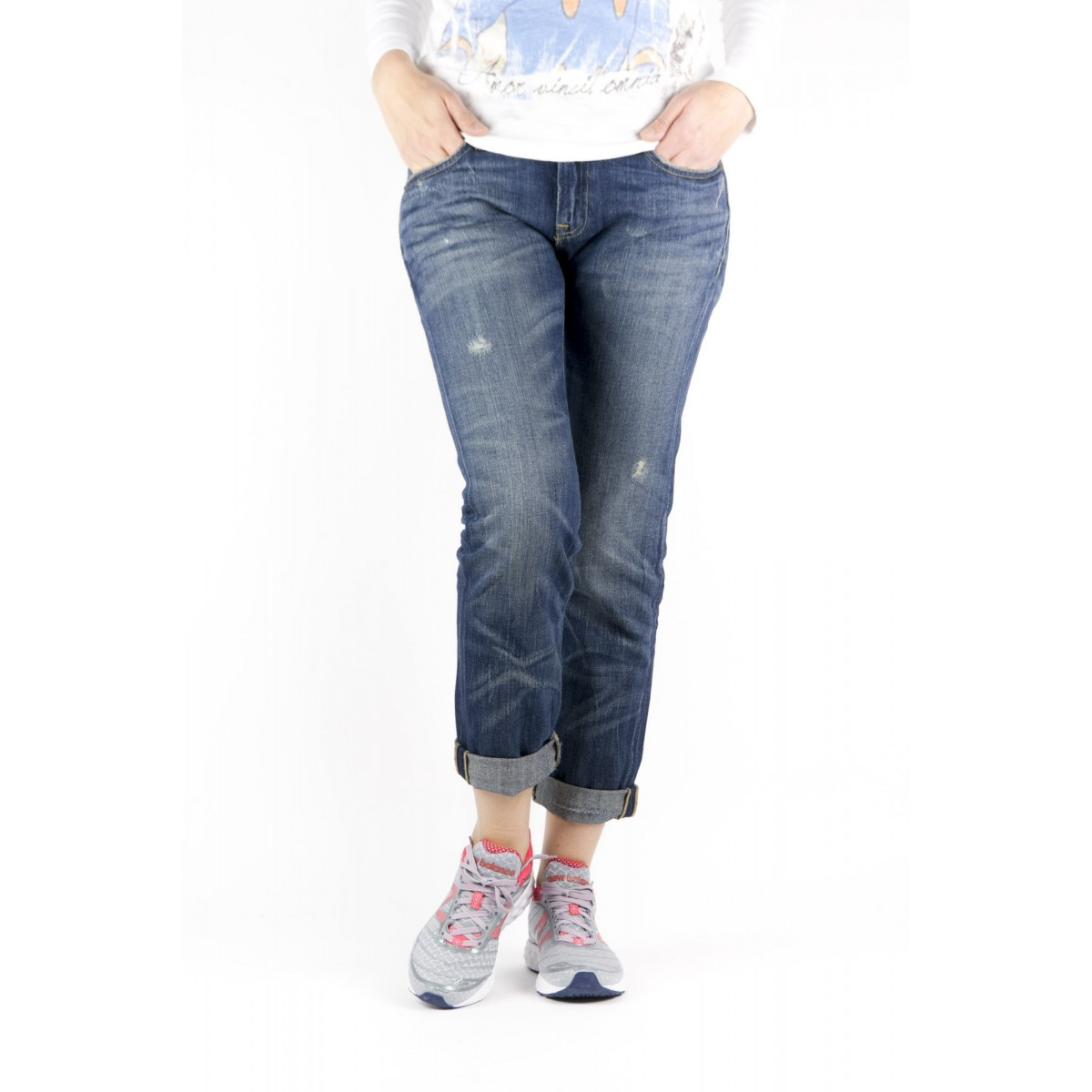 Jeans Ralph Lauren Woman - V60Ioasdc9116