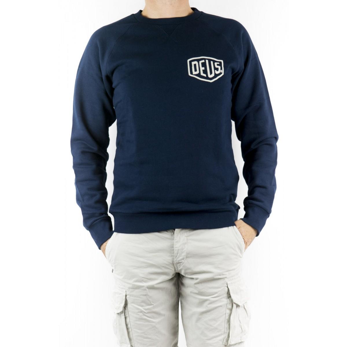 Sweatshirt Deus Ex Machina - Dmw48259A Felpa Girocollo