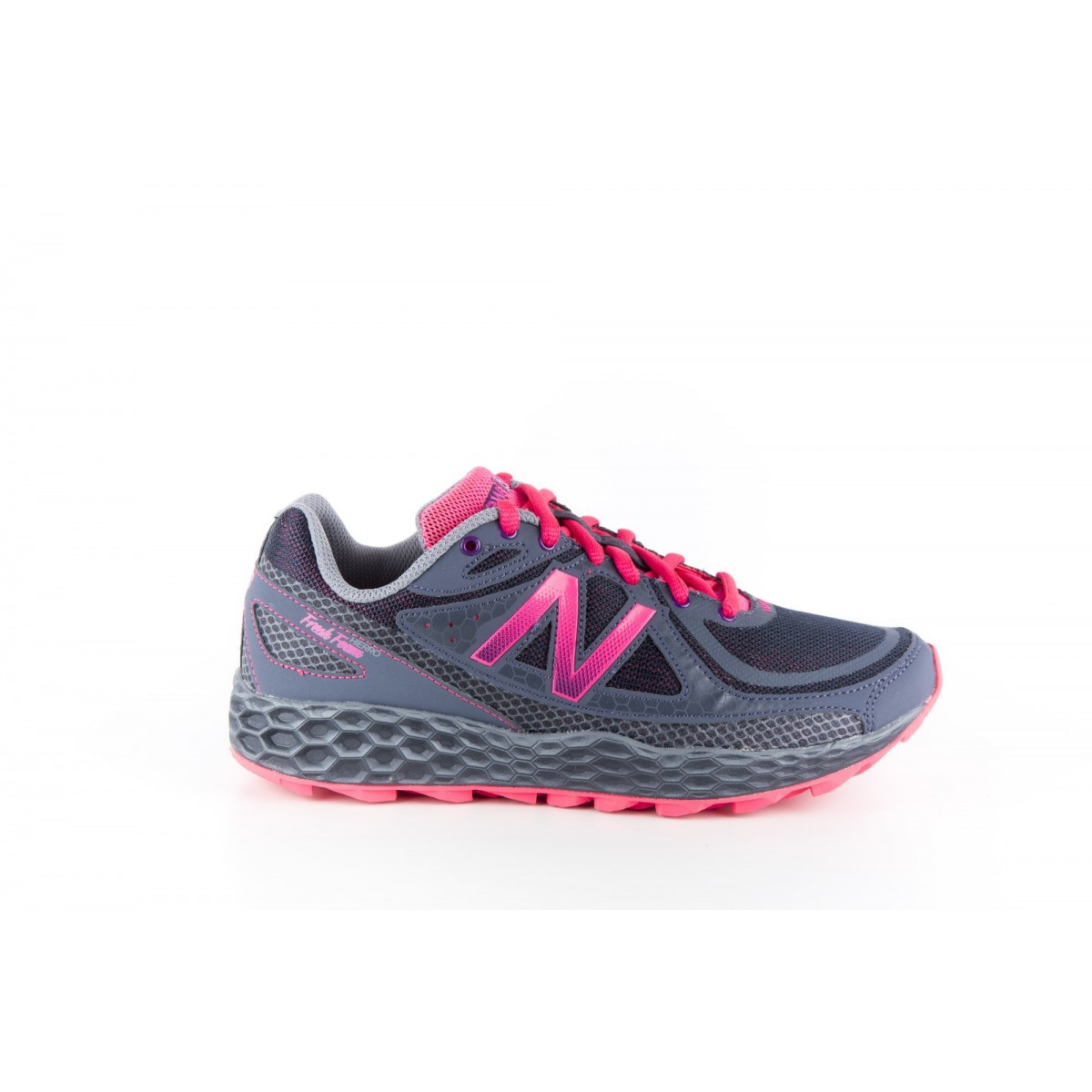Schuhen New Balance - Wthier Running Fashion Fondo Trail