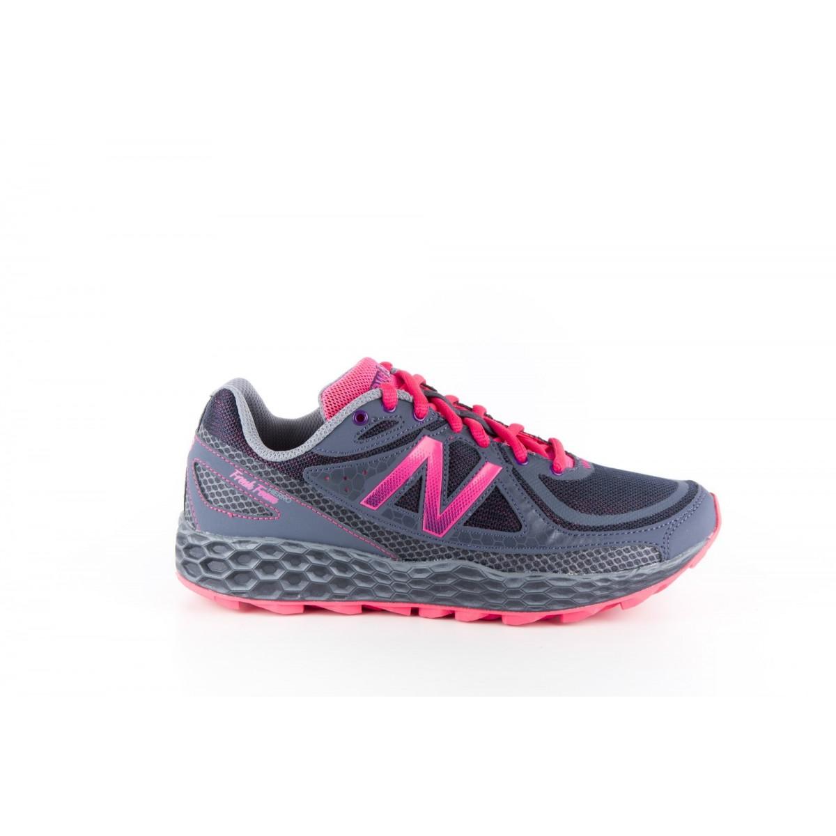 Shoes New Balance - Wthier Running Fashion Fondo Trail