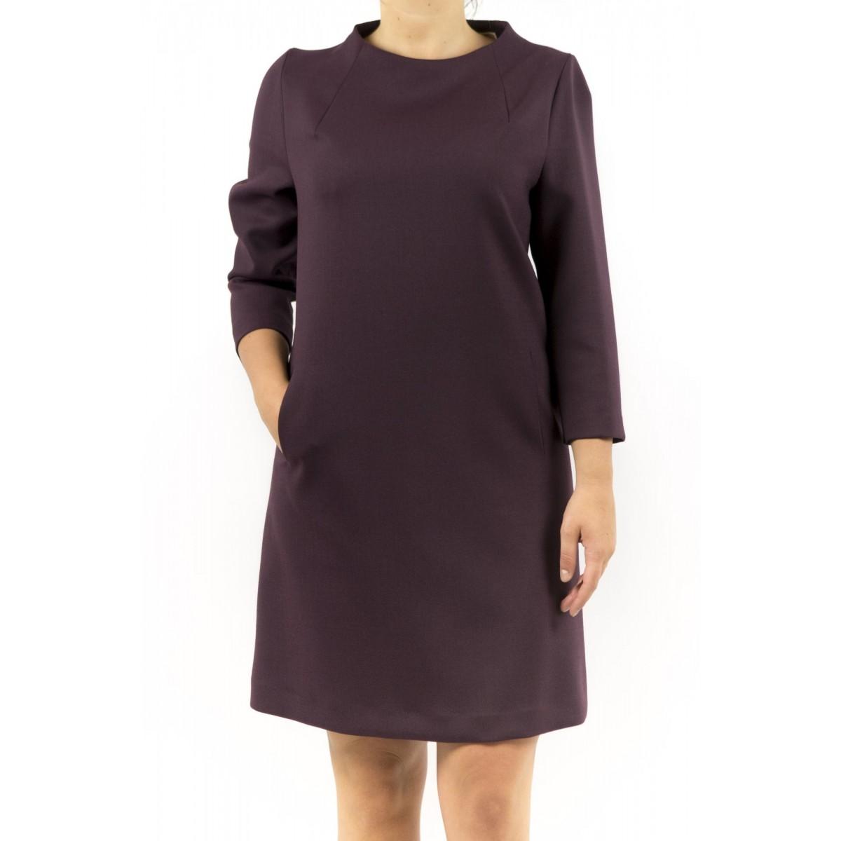 Dress Erika Cavallini - Semicouture - P5I023