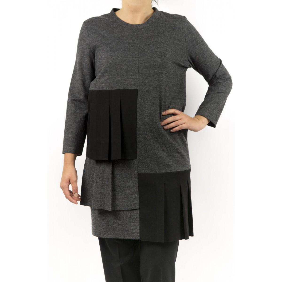 Vestito Erika Cavallini - Semicouture - P5I120