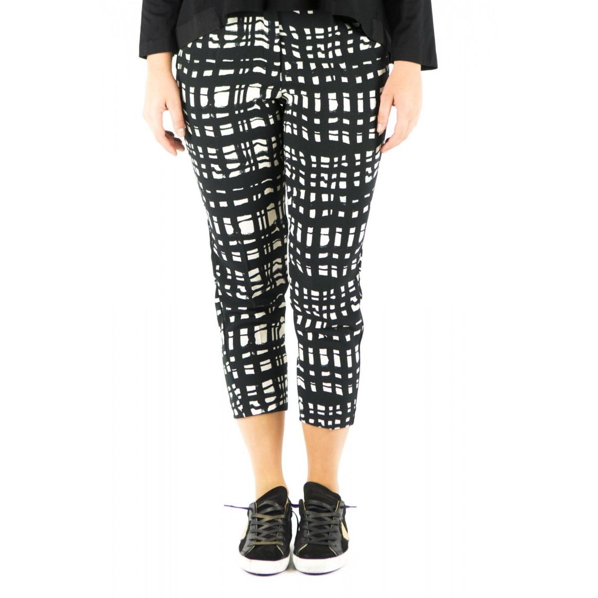 Pantalone Erika Cavallini - Semicouture - P5I059