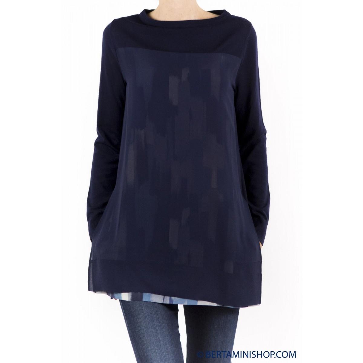 Sweatshirt Kangra Damen - 9580/84