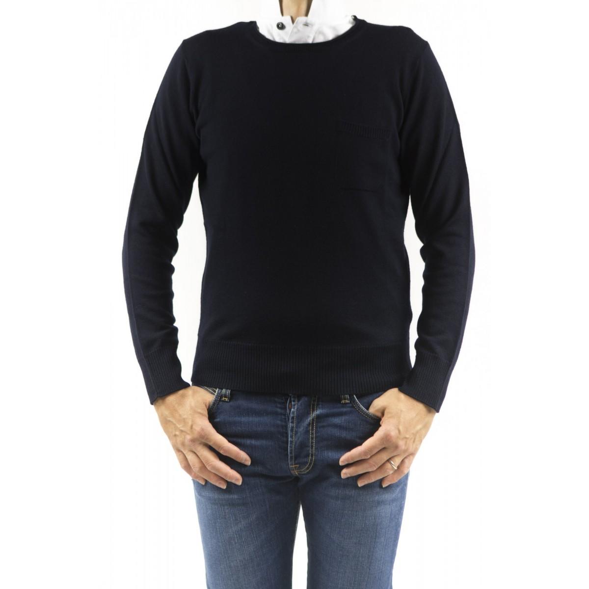 Sweatshirt Kangra Man - 9015/01 02