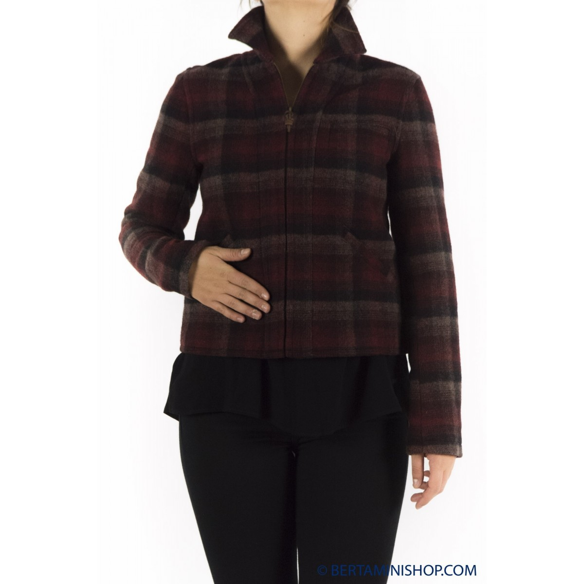 Coat Ralph Lauren Woman - V30Id429Wd303