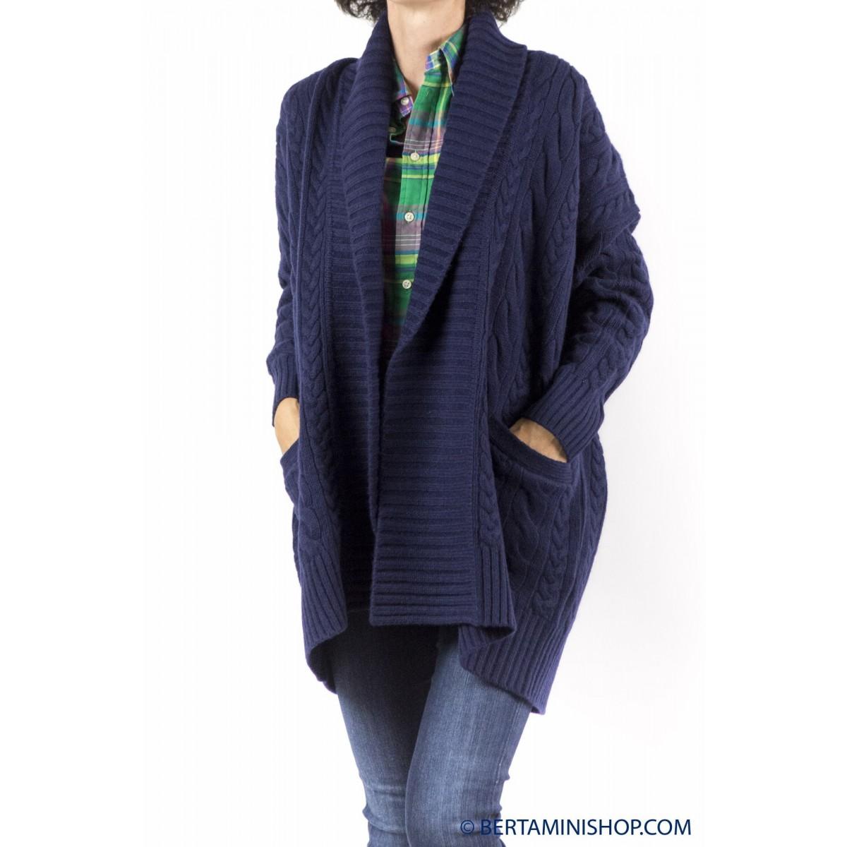 Cardigan Ralph Lauren Woman - V39Id320Wd236