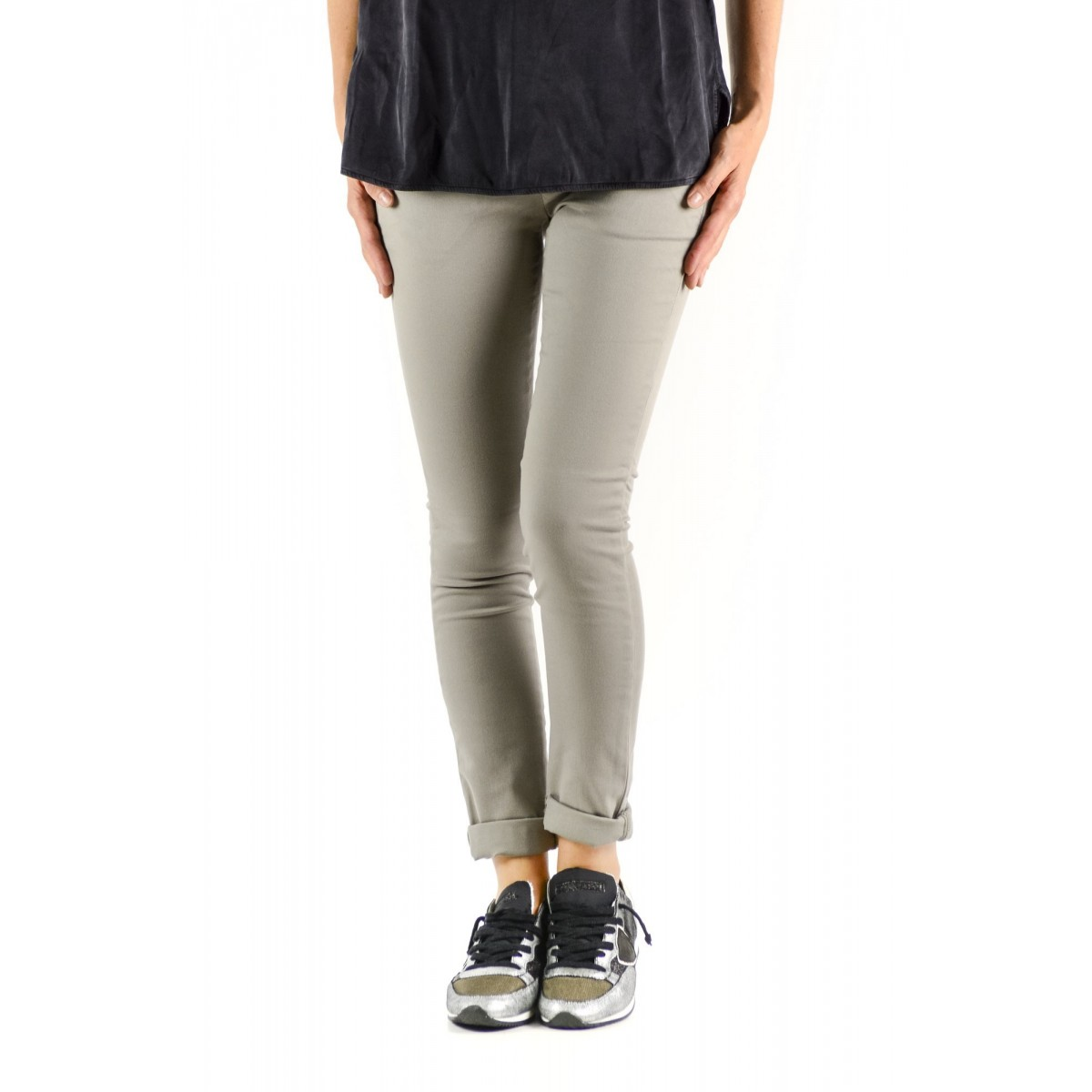 Pantalone Ralph Lauren Donna - V44Iobokt5212