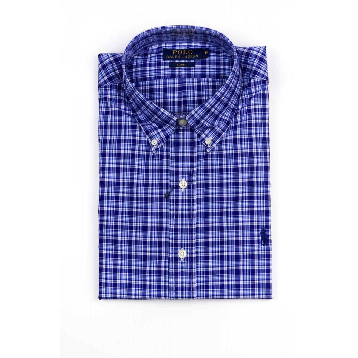 Shirt Ralph Lauren Man - A04W2A02C5C01