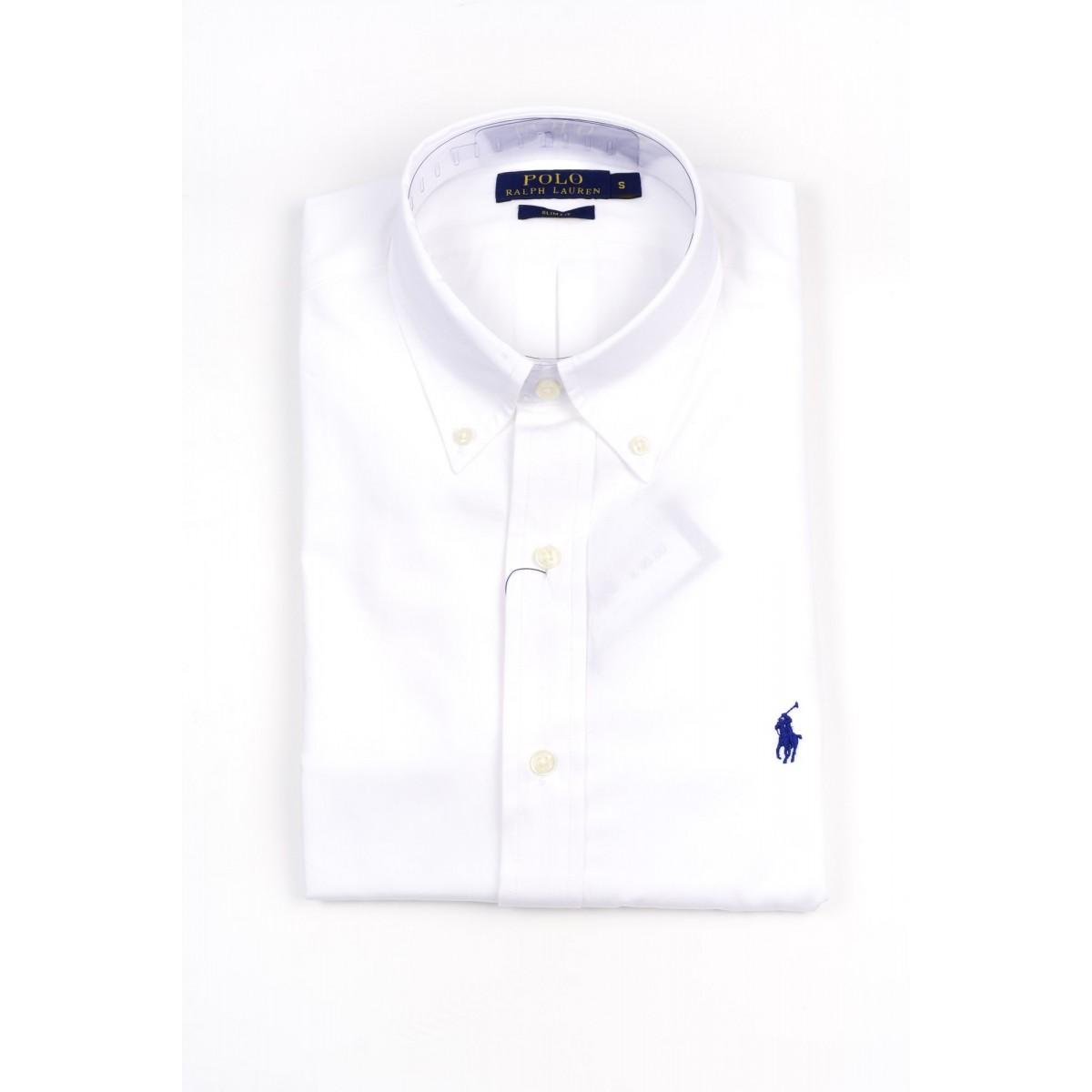 Camicia Ralph Lauren Uomo - A04Wersmc0109