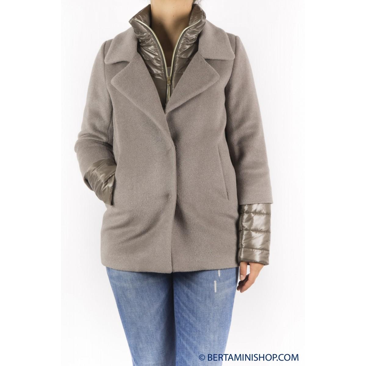 Mantel Herno Frauen - GC0100D 38150