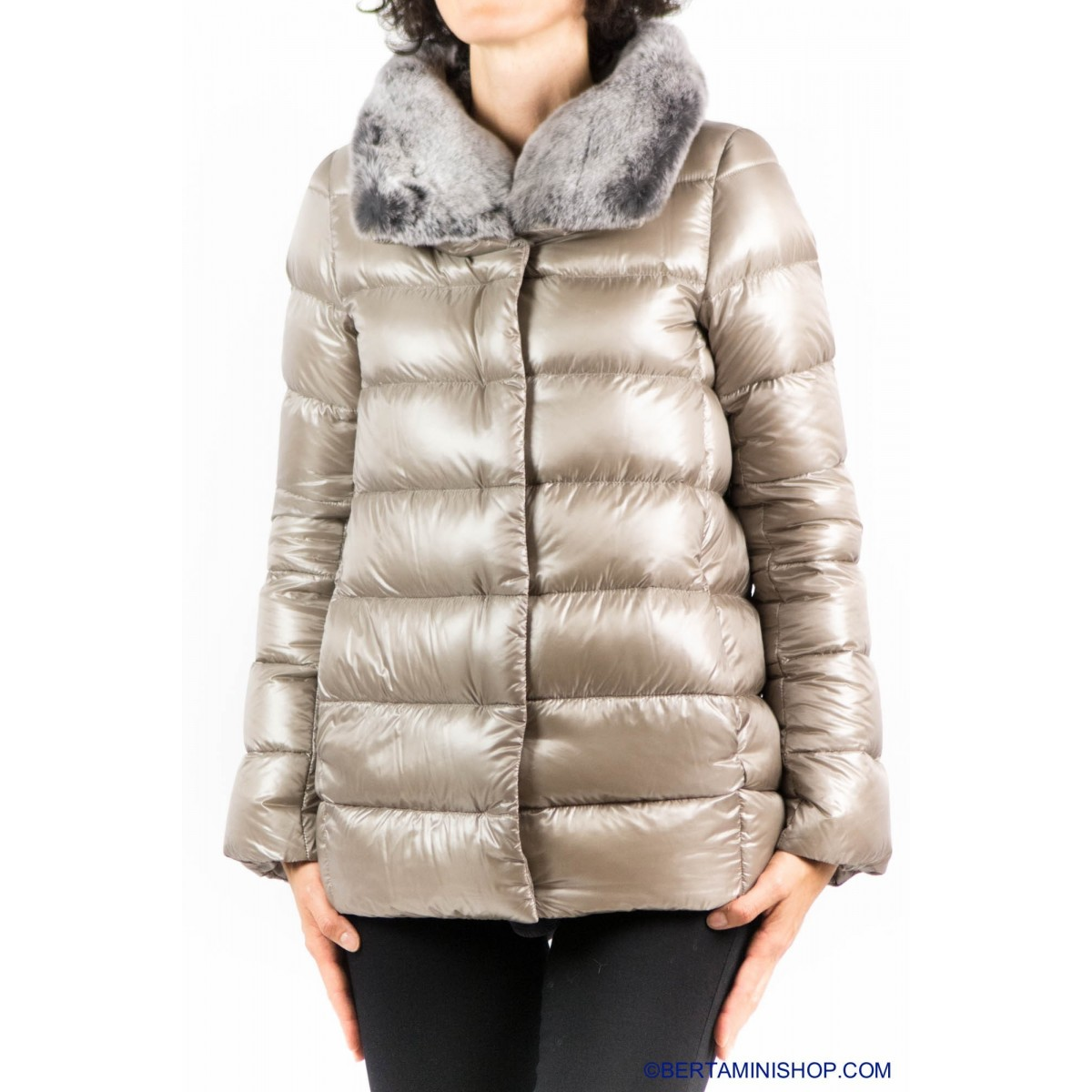 Down Jacket  Herno Woman - PI0371D 12017