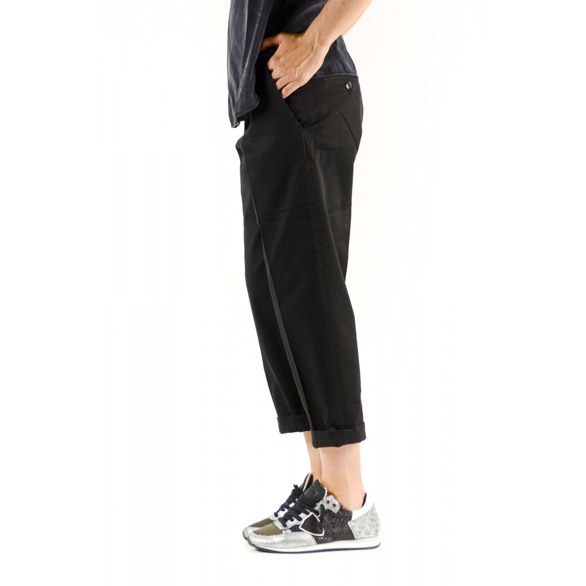 Trousers Department Five Woman - D11P73 T1101
