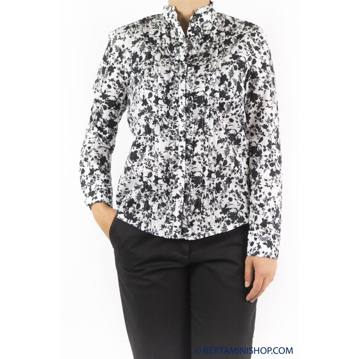 Blouse Department 5 Woman - D11C53 F1141