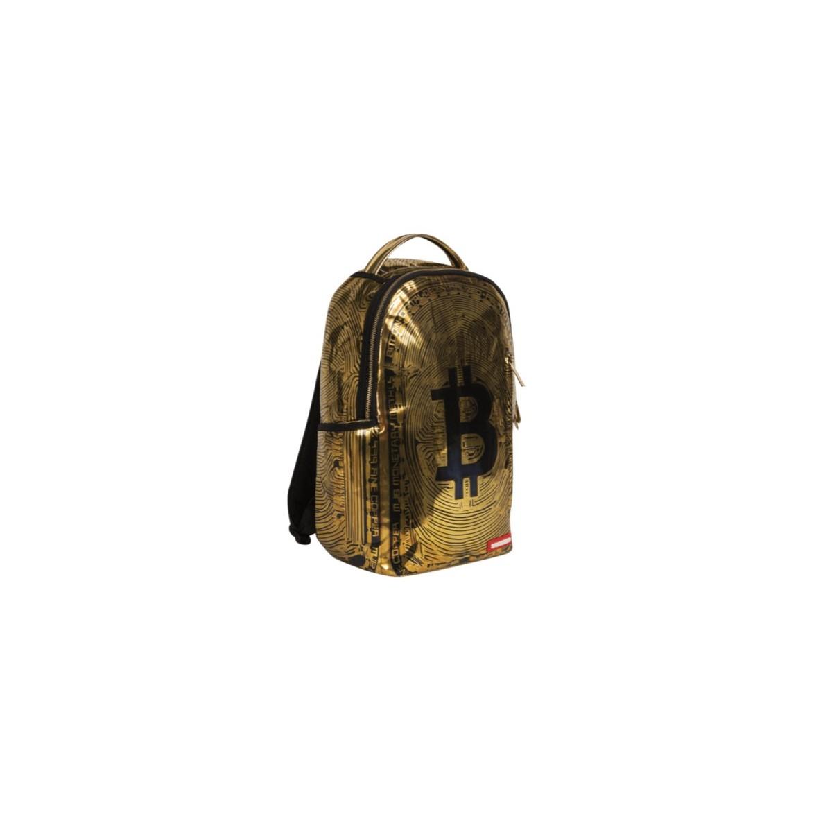 Zaino Sprayground - Bitcoin bag