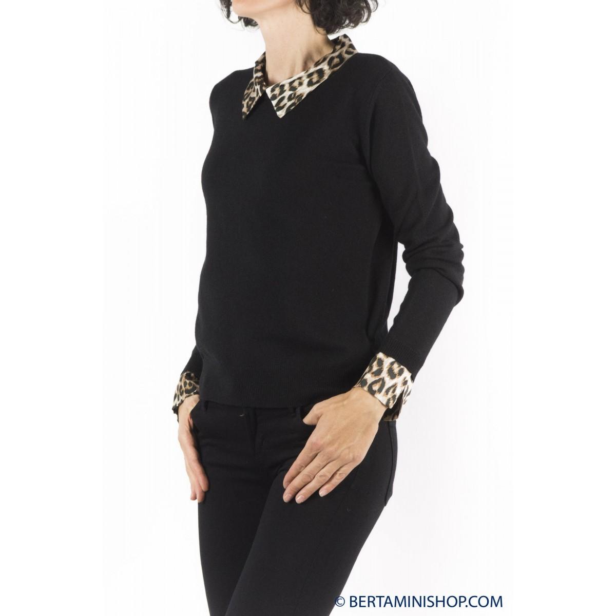Sweatshirt Jucca Frauen - 1066