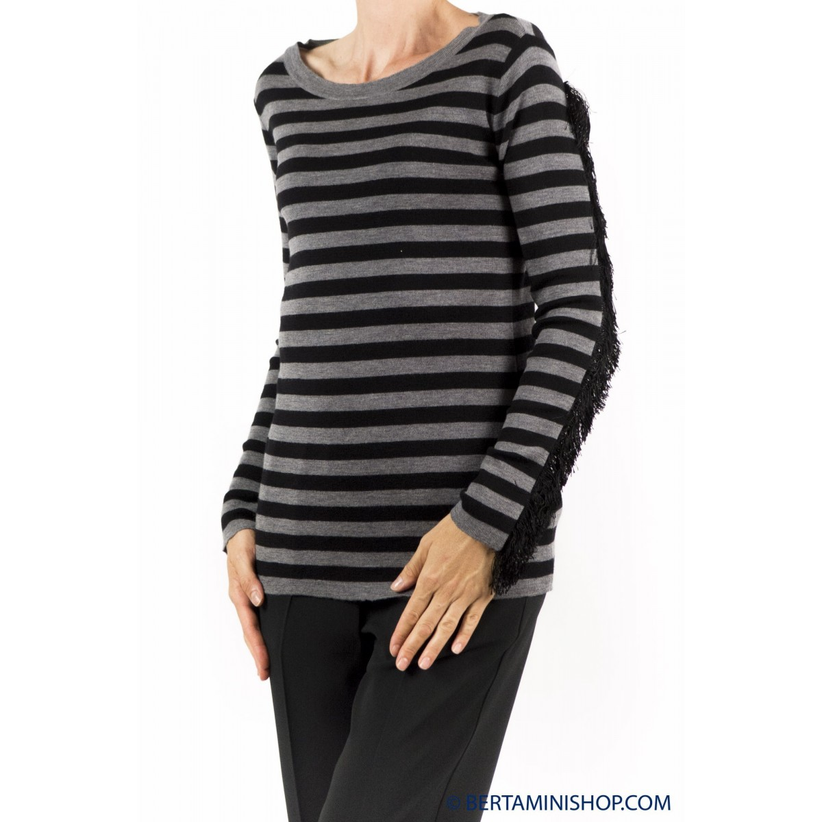 Jumper Jucca Woman - 1009