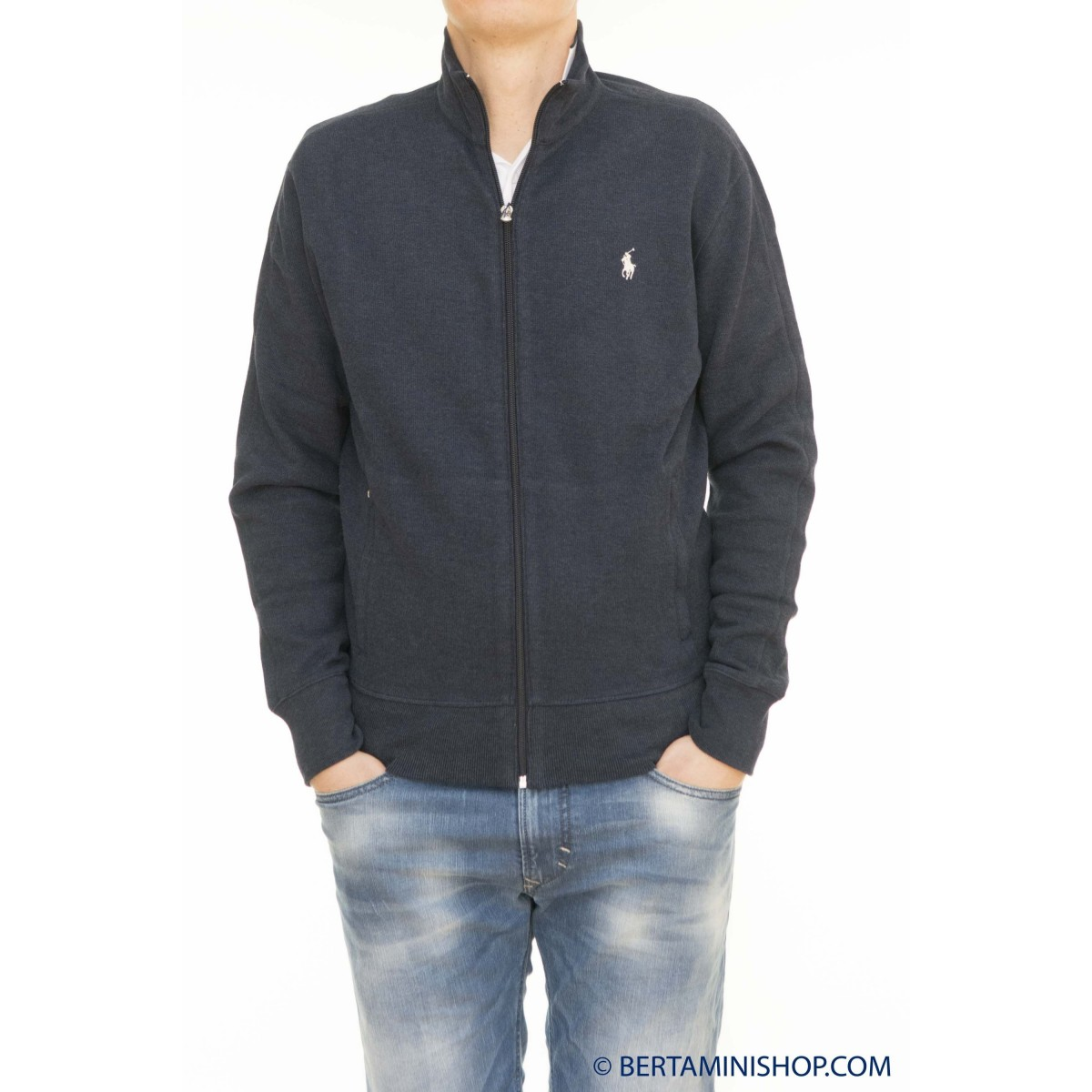 Sweatshirt Ralph Lauren Manner - A18Kay06Chg88