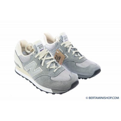 Shoes New Balance Man - M575 Made In Uk