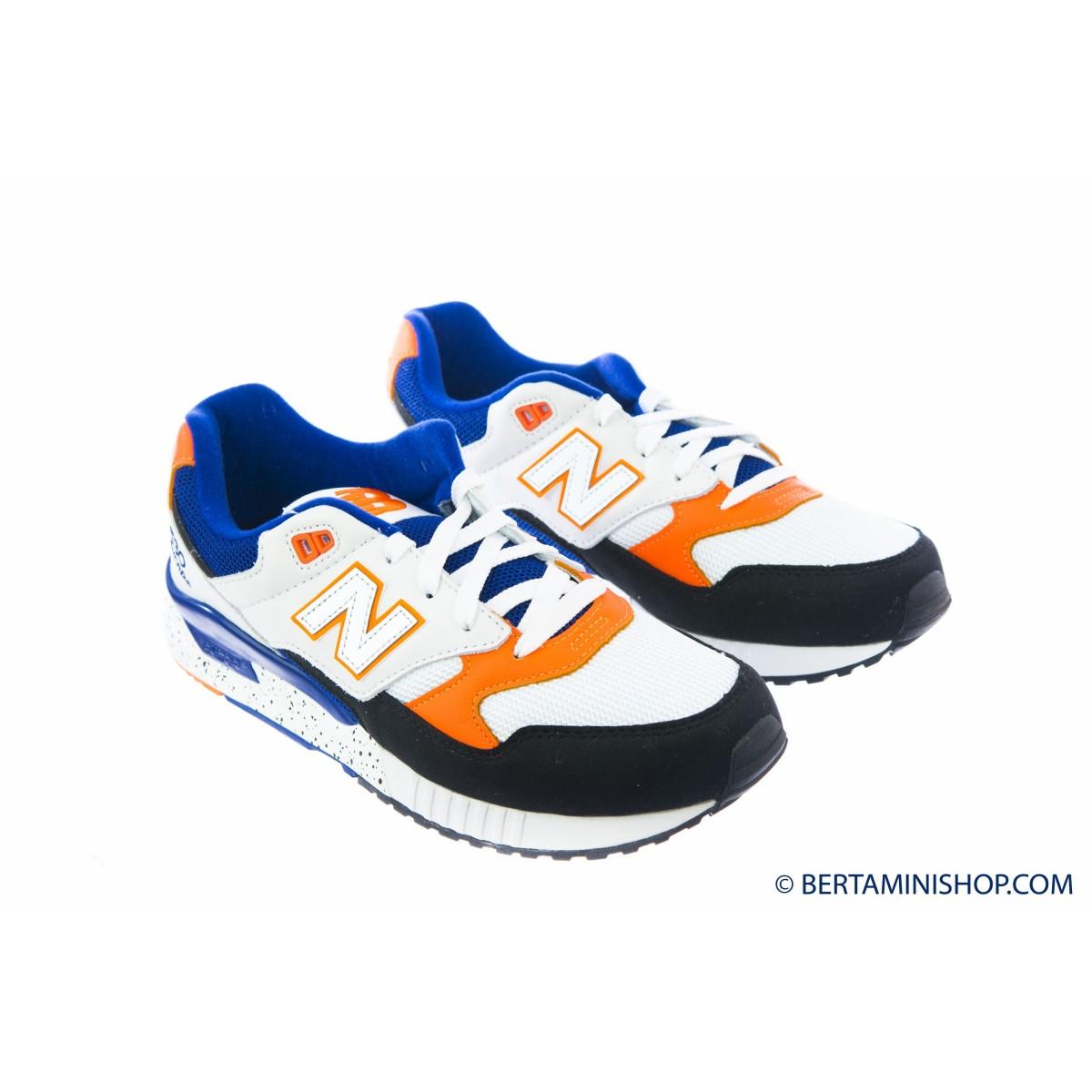 Schuhen New Balance Damen - M530 Running 90
