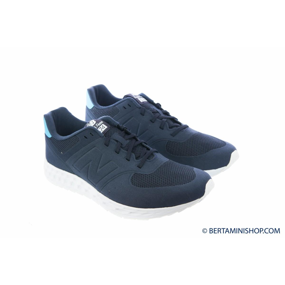 Shoes New Balance Man - MFL574 Running Fashion