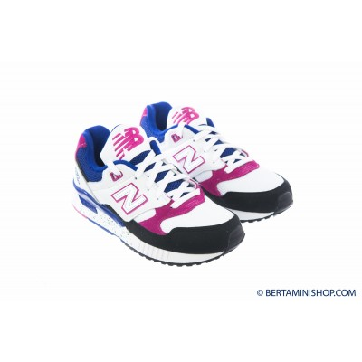 Shoes New Balance Woman - W530 Running Year 90
