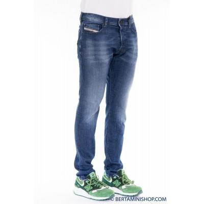 Jeans Diesel Manner - Tepphar Skynny Strech