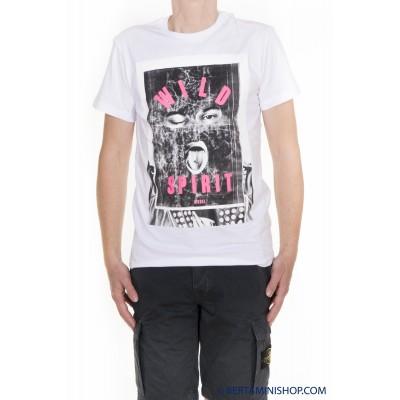 T-Shirt Diesel Manner - T-Diego-IA